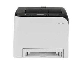RICOH/リコー A4カラーレーザープリンター RICOH SP C260L 513725 単品購入のみ可(同一商品であれば複数購入可) 配送時間指定不可 クレジットカード決済 代金引換決済のみ