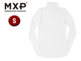 MXP/エムエックスピー MW15346-W タートルネック長袖シャツ レディース 【S】(ホワイト)