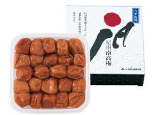 JA和歌山農協連 紀州南高梅 うす塩味梅干(500g) 003