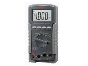 sanwa/三和電気計器 デジタルマルチメータ/多機能 RD700