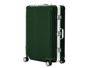 LEGEND WALKER/レジェンドウォーカー *5601-71 BLADE スーツケース (90L/グリーン) 【沖縄県はお届け不可】