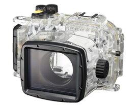 CANON キヤノン WP-DC55 ウォータープルーフケース  【PowerShot G7 X Mark II用防水ケース】 【送料代引き手数料無料!】
