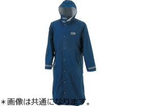 KAJIMEIKU/カジメイク エントラントレインコート 7260 ネイビー(55) LL