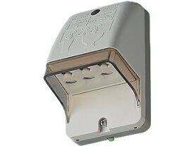 Panasonic WK2103 フル防水コンセント(露出・埋込両用)