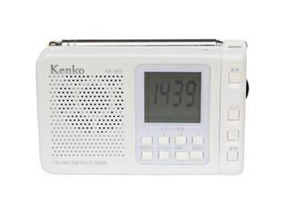 kenko ケンコー AM/FM/短波ラジオ KR−002