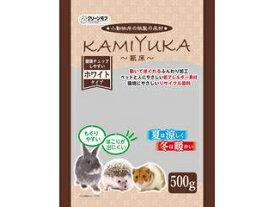 シーズイシハラ 株式会社 KAMIYUKA〜紙床〜ホワイト 500g