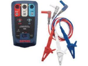sanwa/三和電気計器 接触式モーター検相器 KS3