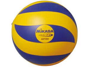 MIKASA/ミカサ ソフトバレー ソフトバレーボール50g SOFT50G