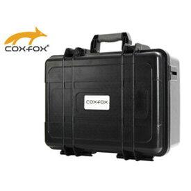 coxfox/コックスフォックス 【代引不可】GTC-23 ショックレストランク (ブラック)