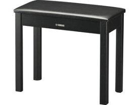 YAMAHA/ヤマハ BC-108BK(ブラック) 固定椅子 デジタルピアノ用イス(BC108BK)