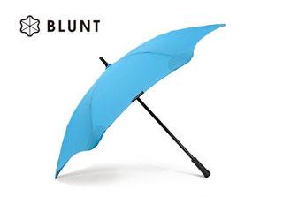 【nightsale】 BLUNT/ブラント BLUNT MINI/ブラントミニ (ブルー) 【53cm】