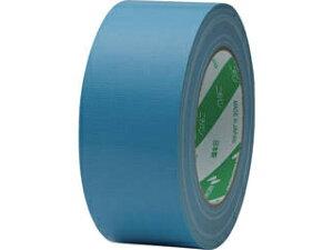 NICHIBAN/ニチバン 養生用布粘着テープNo.103Bライトブルー 50mm×25m 103B-50