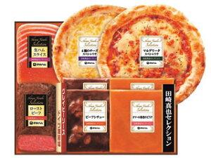 伊藤ハム 田崎真也セレクション 至福の洋食ギフト YOP−50 お歳暮ギフト2020-11