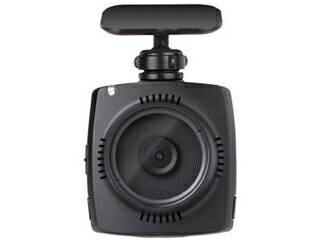 INBYTE INBYTE SDXC対応 Sony Exmor CMOSセンサー搭載フルHDドライブレコーダー LUKAS LK-7500