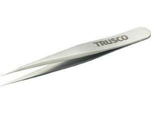 TRUSCO/トラスコ中山 耐酸耐磁ピンセット 70mm 超極細型 3M-SA