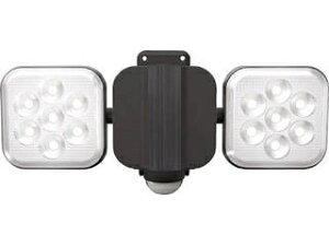 musashi/ムサシ ★★★8W×2灯 フリーアームLEDセンサーライト LED-AC2016