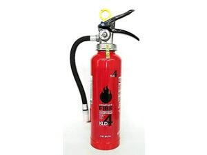 蓄圧式 粉末(ABC)消火器 4型 KLD-4