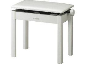 YAMAHA/ヤマハ BC-205WH(ホワイト) 高低自在椅子 デジタルピアノ用イス(BC205WH)