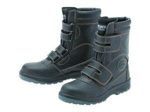 MIDORI ANZEN/ミドリ安全 先芯入りハイカット作業靴 マジックタイプ DSF-035 24.5cm