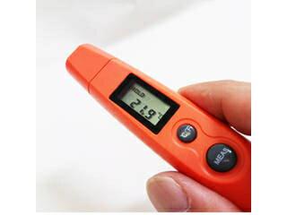 ITPROTECH ITPROTECH 赤外線温度計 ペンタイプ YT-DT8250