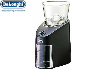 KG364Jコーン式コーヒーグラインダー