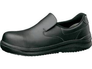 ハイグリップ耐滑安全靴NHS600黒30cm*