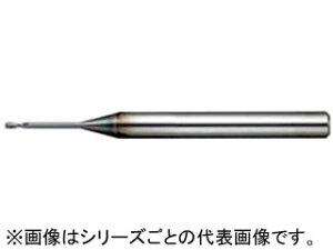 NS TOOL/日進工具 小型高硬度加工用ドリル MSDH Φ0.6X6