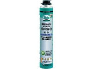 Henkel/ヘンケル シスタ 発泡ウレタン グレーフォーム 750ml SGY-750