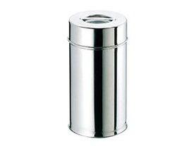 EBM EBM 18−8 茶缶(コーヒー・紅茶缶)14cm