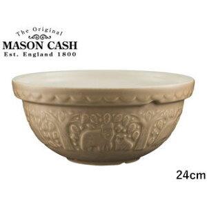 MASON CASH メイソンキャッシュ 【納期未定】インザフォレスト ミキシングボウル ベアー 24cm