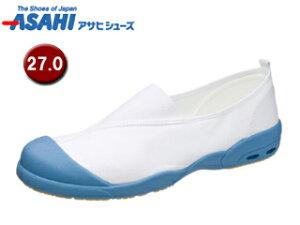 ASAHI/アサヒシューズ KD38576-1 アサヒドライスクール008EC 【27.0cm・2E】 (コバルト)