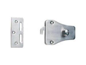 SUGATSUNE/スガツネ工業 LAMP 引戸面付けカマ錠 表示器付 183254 HC-70H