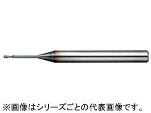 NS TOOL/日進工具 小型高硬度加工用ドリル MSDH Φ0.85X8.5