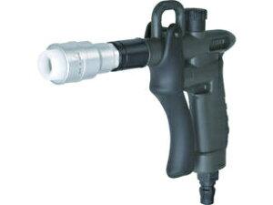 JOPLAX/ジョプラックス プラスチックエアダスター ジョプラスター2(下配管用)+嵐JOPLAX(アルミ製)+専用アダプター TD-30H-ARS