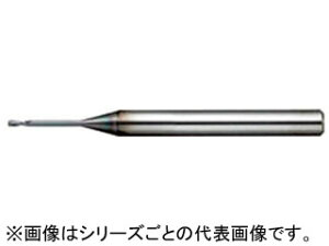 NS TOOL/日進工具 小型高硬度加工用ドリル MSDH Φ0.95X9.5