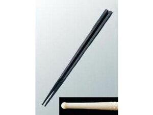 AKEBONO/曙産業 ダブルエンボス麺ばし 30cm袋入 ブラック PM−327