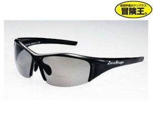 視泉堂/シセンドウ ZSB-201S +1.50 ゼロステージバイフォーカル (フレームカラー:ブラック)