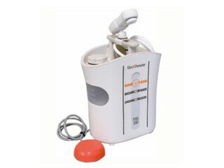 【nightsale】 柏崎ユーエステック POS-200 電解オゾン水生成器 「DeoShower」 ヘルスケア用