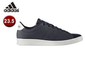 adidas/アディダス BB9612 adidas NEO VALCLEAN QT W レディース 【23.5】(カレッジネイビー×ランニングホワイト)