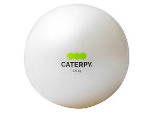CATERPY/キャタピー ソフトウェイトボール 2KG CF-005