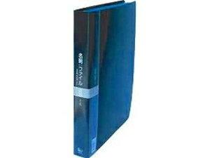 コレクト 名刺カードファイル黒 CF-7110-BK