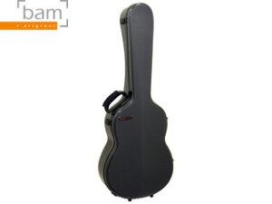 bam/バム 8002XLC Black Carbon look(ブラックカーボン) クラシックギターケース 【沖縄・九州地方・北海道・その他の離島は配送できません】 【配送時間指定不可】