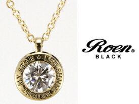 Roen BLACK/ロエンブラック ro-607 ROスター2018NC ゴールド