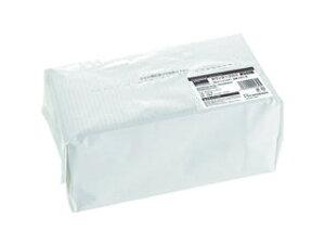 TRUSCO/トラスコ中山 使い勝手の良い不織布のふきん カウンタークロス 30×60cm ホワイト 100枚入 レーヨン100% KKL-W