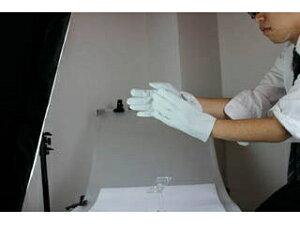 OTAFUKU GLOVE/おたふく手袋 豚革カフスなし Mサイズ R-30-M