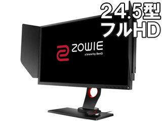 BenQ/ベンキュー TNパネル採用 フルHD24.5型ワイドゲーミングディスプレイ ZOWIE 240Hz XL2540 アイシールド付き