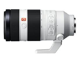 SONY ソニー SEL100400GM デジタル一眼カメラα[Eマウント]用レンズ FE 100-400mm F4.5−5.6 GM OSS