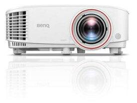 BenQ/ベンキュー DLP短焦点プロジェクター フルHD(1920×1080) 3000lm(3000ルーメン) TH671ST