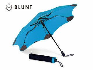 BLUNT/ブラント BLUNT XS METRO/ブラントXSメトロ (ブルー) [折りたたみモデル]