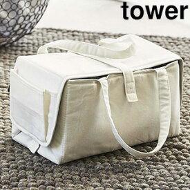 yamazaki tower YAMAZAKI 山崎実業 【tower/タワー】アイロン収納マット ホワイト tower-r